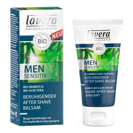 Baume après rasage Lavera apaisant Men sensitiv Image44