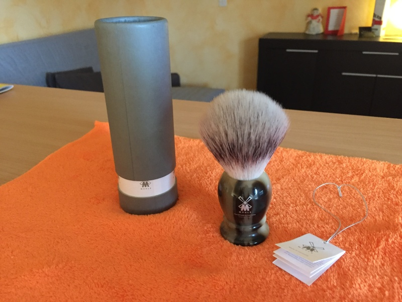 Mühle Silvertip Fibres - Page 16 Img_1817