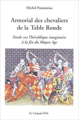 Blason Des Chevaliers De La Table Ronde