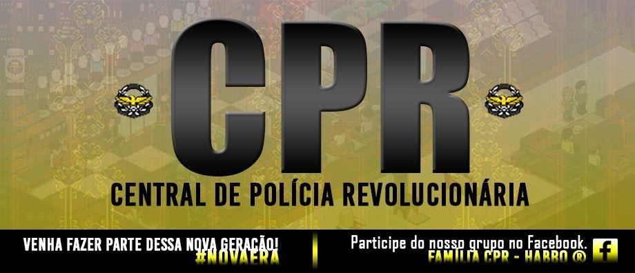 Polícia CPR ®