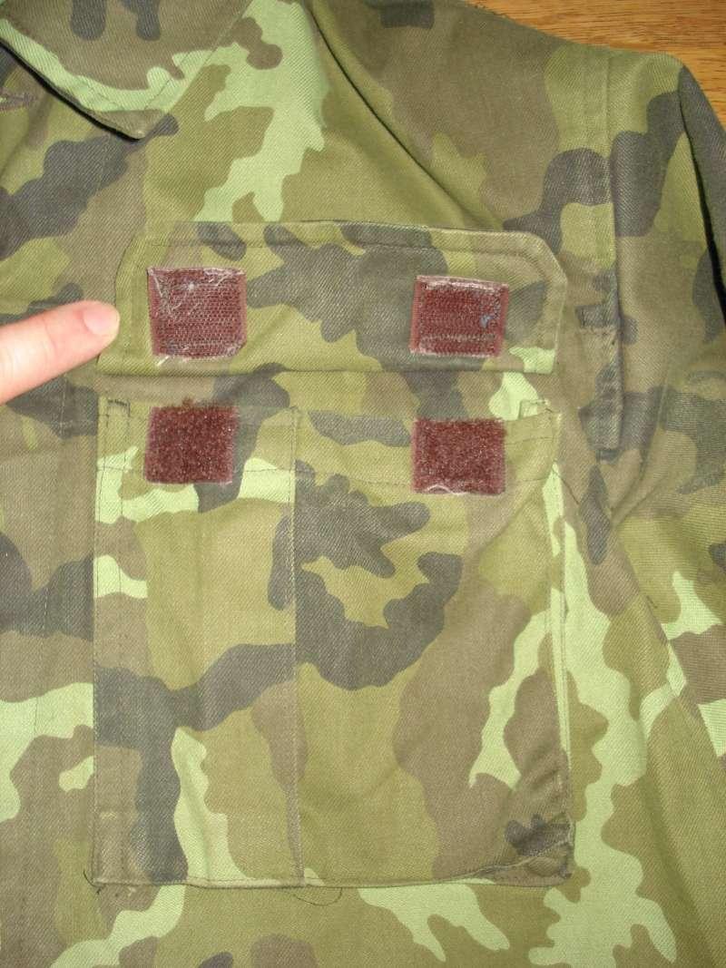 Slovak para uniform vz. 85PV Dsc08016
