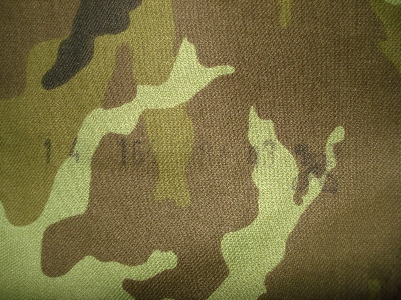 Slovak para uniform vz. 85PV Dsc08018