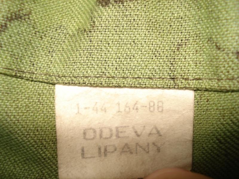 Slovak para uniform vz. 85PV Dsc08019