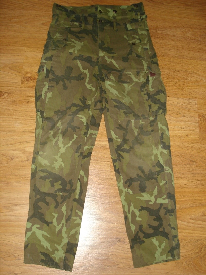 Slovak para uniform vz. 85PV Dsc08022