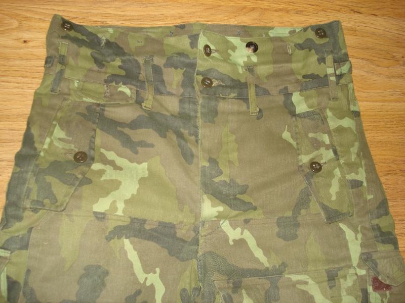 Slovak para uniform vz. 85PV Dsc08023
