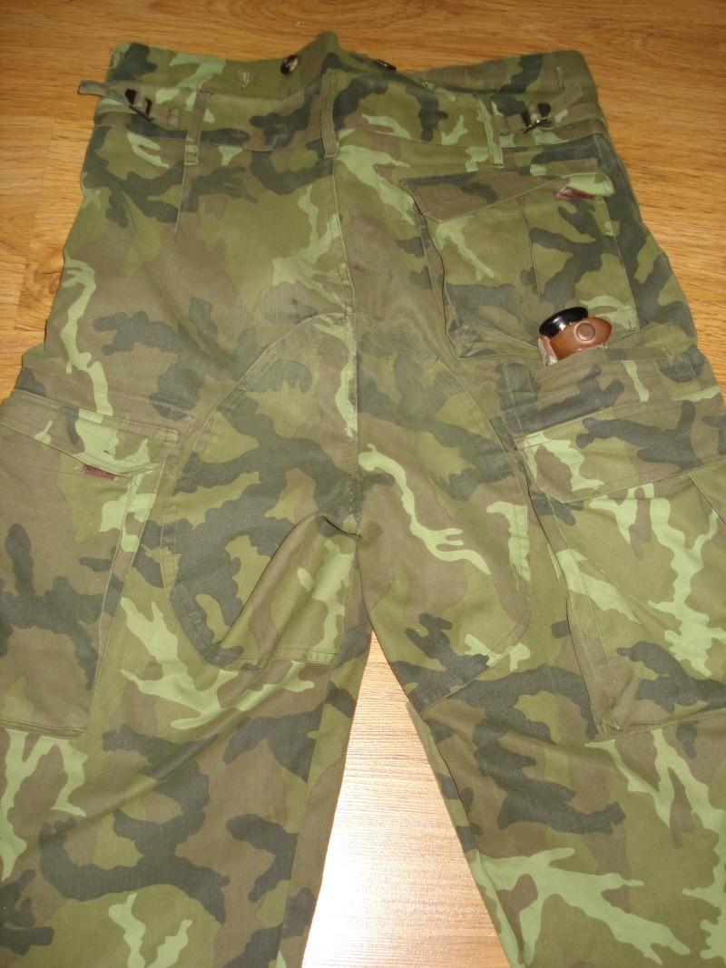 Slovak para uniform vz. 85PV Dsc08025