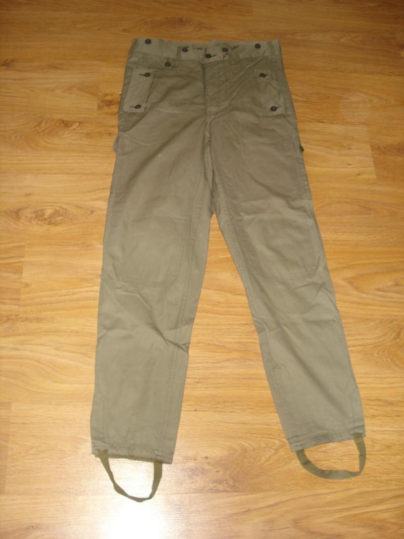Vz. 85 summer uniform - called also Tropiko or Kuvajt Dsc08111