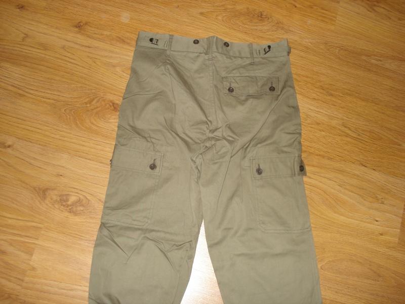 Vz. 85 summer uniform - called also Tropiko or Kuvajt Dsc08112