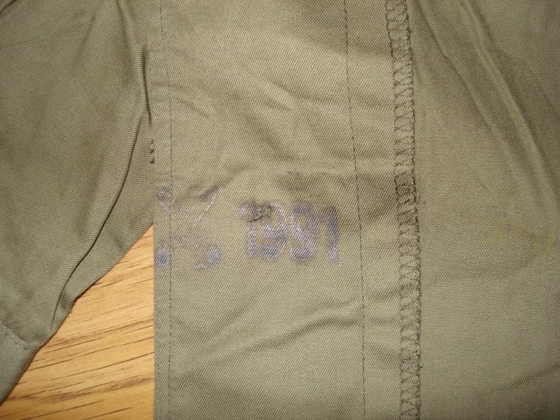 Vz. 85 summer uniform - called also Tropiko or Kuvajt Dsc08117