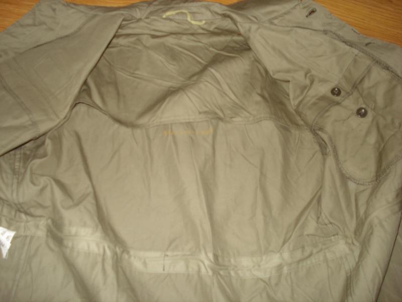 Vz. 85 summer uniform - called also Tropiko or Kuvajt Dsc08118