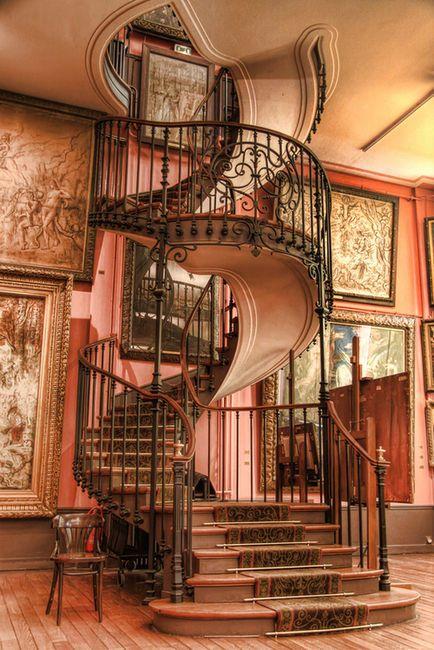 Relooker un escalier ! Escal10