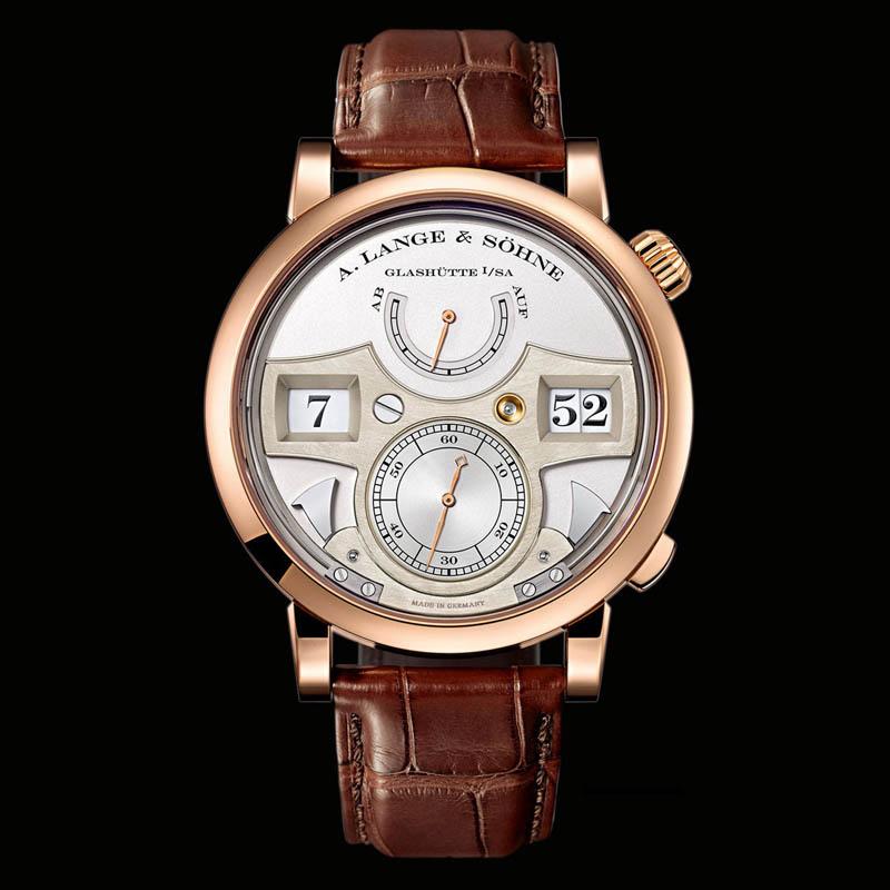 vacheron - Pour vous, quelle montre est le summum des montres ? - Page 2 Lange_10