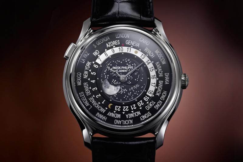 vacheron - Pour vous, quelle montre est le summum des montres ? - Page 2 Patek-10