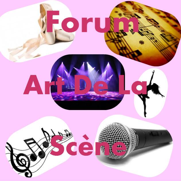 Forum Art de la scène
