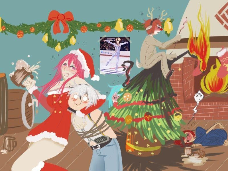 La gazette de l'avent (Event Noël) N°2 7erreu11
