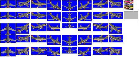 [WIP] A310-200/300 A_310-12
