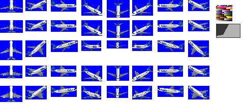 [WIP] A321-100/-200 A_321-13