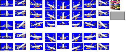 [WIP] B737-700 B_737-22