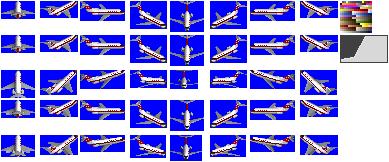 [WIP] DC9-10 Dc_9-110