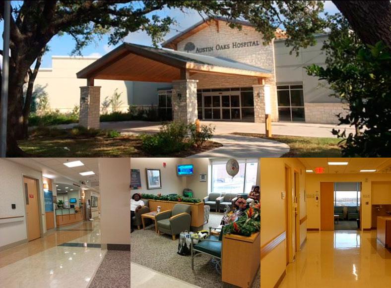 Austin Oaks Hospital Austin10
