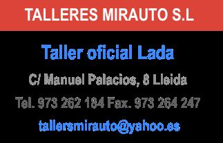 Talleres Mirauto S.L Taller15