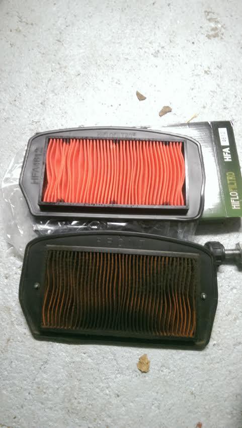 Nettoyage filtre a air - Page 2 Filtre10