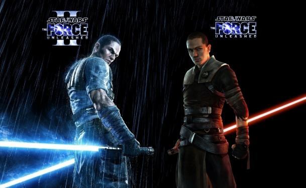 Anyone else really want a new force unleashed? Galen10