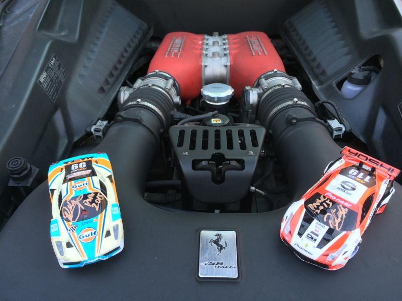 """Ferrari F458 """"Yoshi"""" Img_0713"""