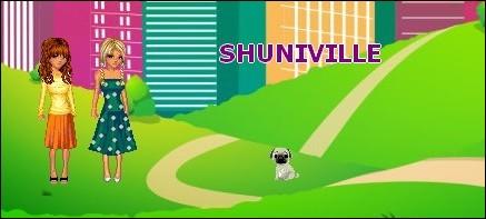 Shuniville