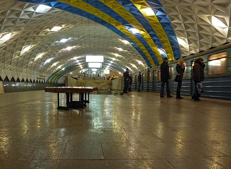 Первая столица Украины - Харьков 800px-10