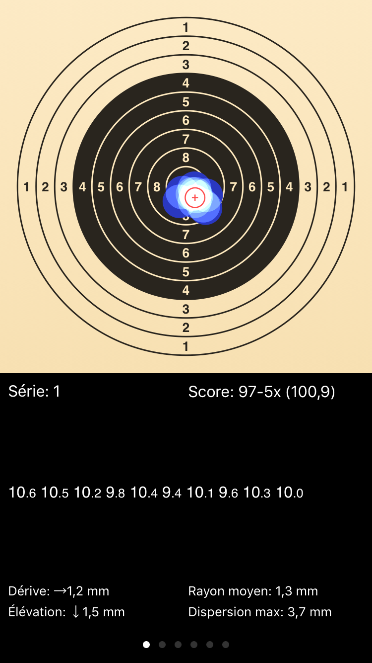 Application Targetscan Apple/Android Image10