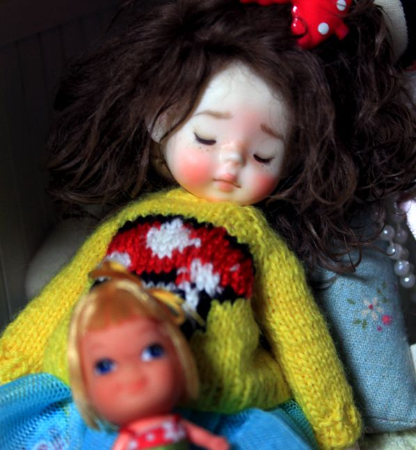 HEAVENLY KIDS by CHESCA Hk11010