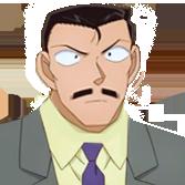 شخصيات المحقق كونان Kogoro10