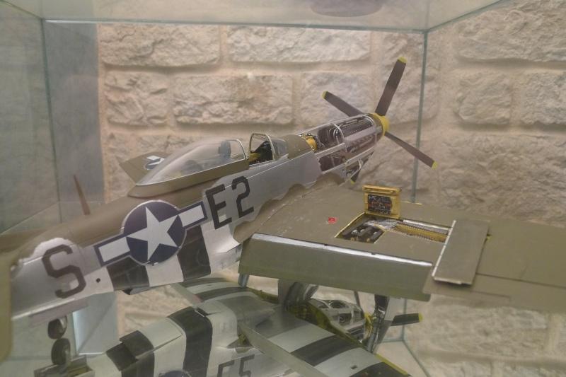P 51 et FW 190 P1000010