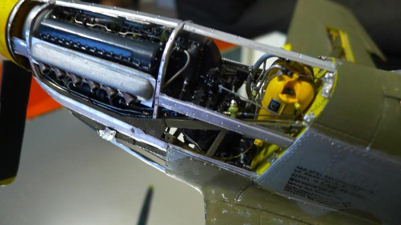 P 51 et FW 190 P1000816
