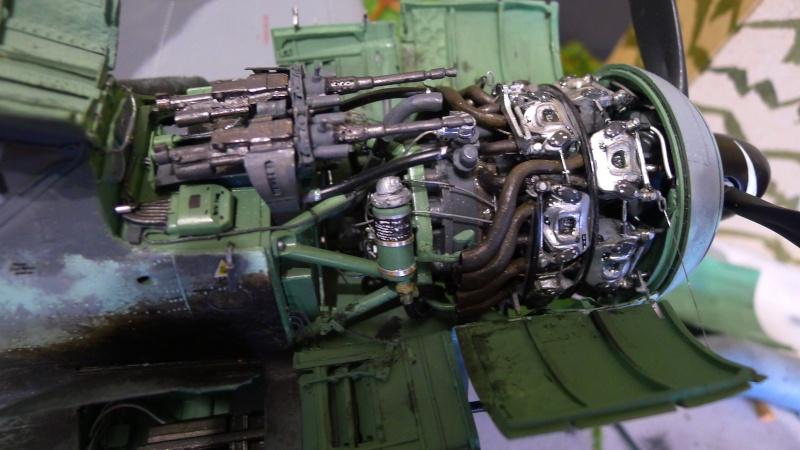 P 51 et FW 190 P1000820