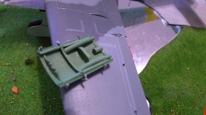 P 51 et FW 190 P1000822