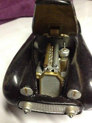 Vintage built automobile model kit survivor - Hot rod et Custom car maquettes montées anciennes - Page 3 10003910