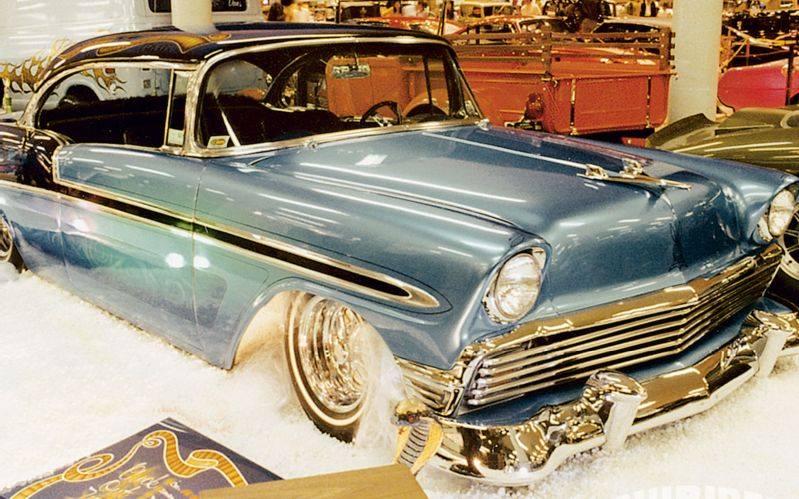 Chevy 1956 custom & mild custom - Page 4 10010710