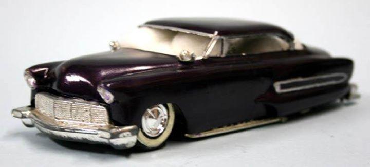 Vintage built automobile model kit survivor - Hot rod et Custom car maquettes montées anciennes - Page 4 10012410