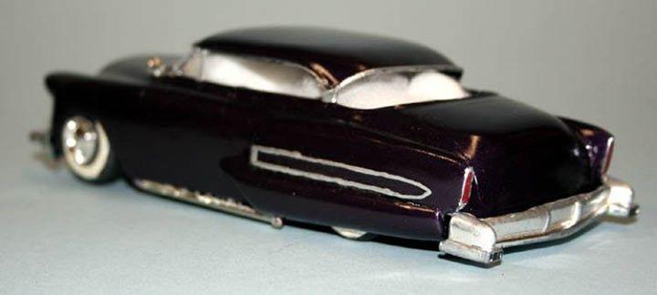 Vintage built automobile model kit survivor - Hot rod et Custom car maquettes montées anciennes - Page 4 10153210