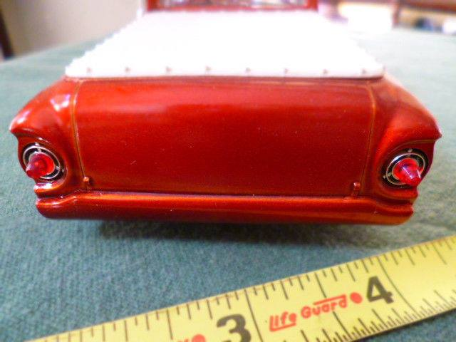 1961 Ford Ranchero - Styline kit - amt - 1/25 scale 10164010