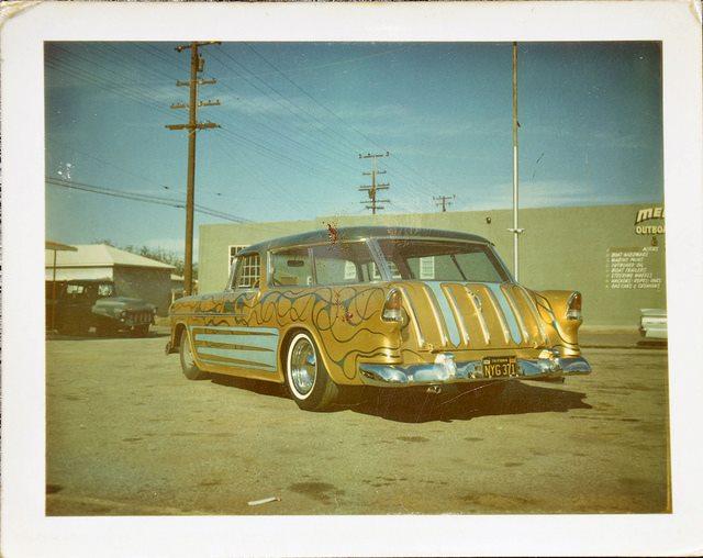 Chevy 1955 custom & mild custom - Page 5 10245310