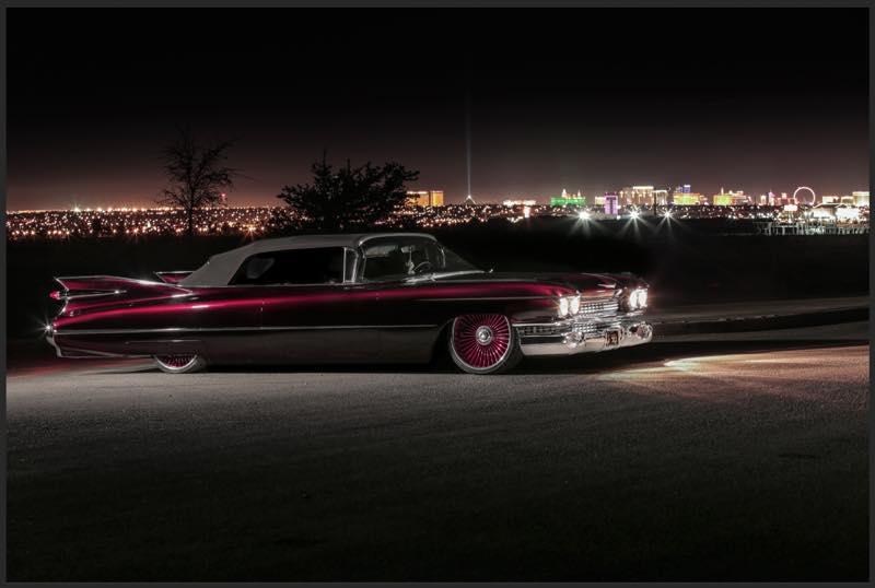 Cadillac 1959 - 1960 custom & mild custom - Page 3 10441110