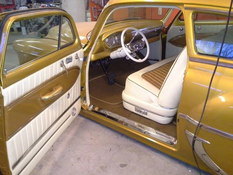 Chevy 1953 - 1954 custom & mild custom galerie - Page 12 10603410