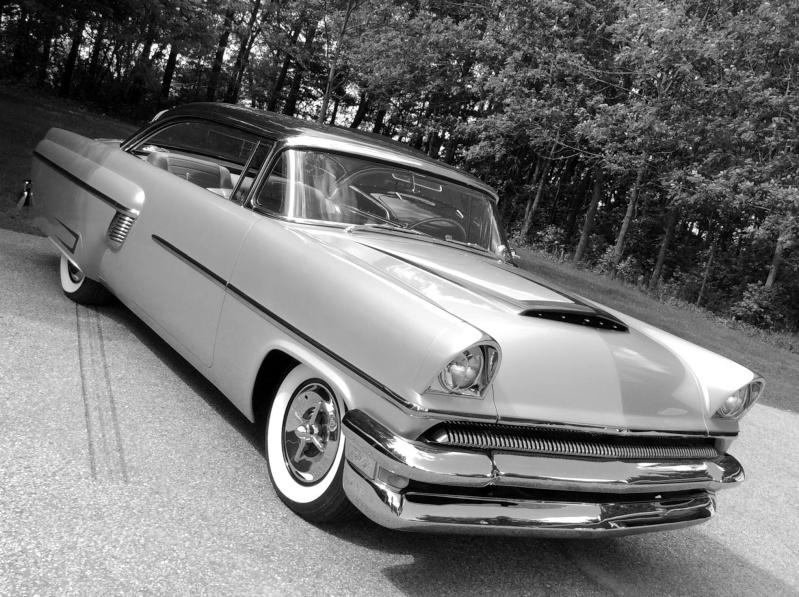 Mercury 1955 - 1956 Custom & mild custom - Page 3 10636610