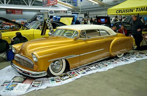 Chevy 1949 - 1952 customs & mild customs galerie - Page 22 10955710