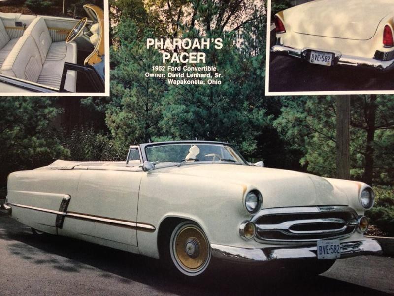 Ford 1952 - 1954 custom & mild custom - Page 9 11062610
