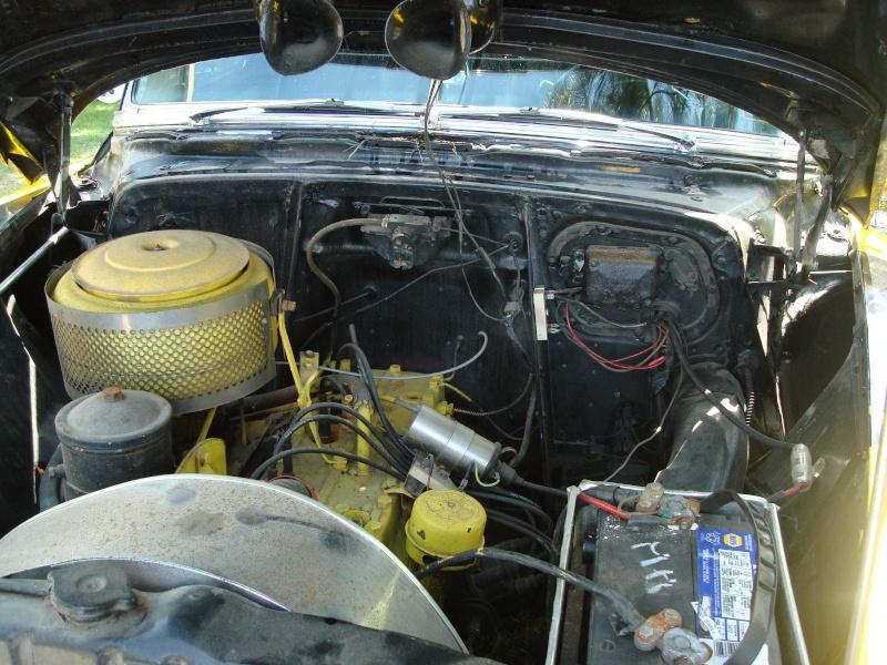 Pontiac 1949 - 54 custom & mild custom - Page 3 1114