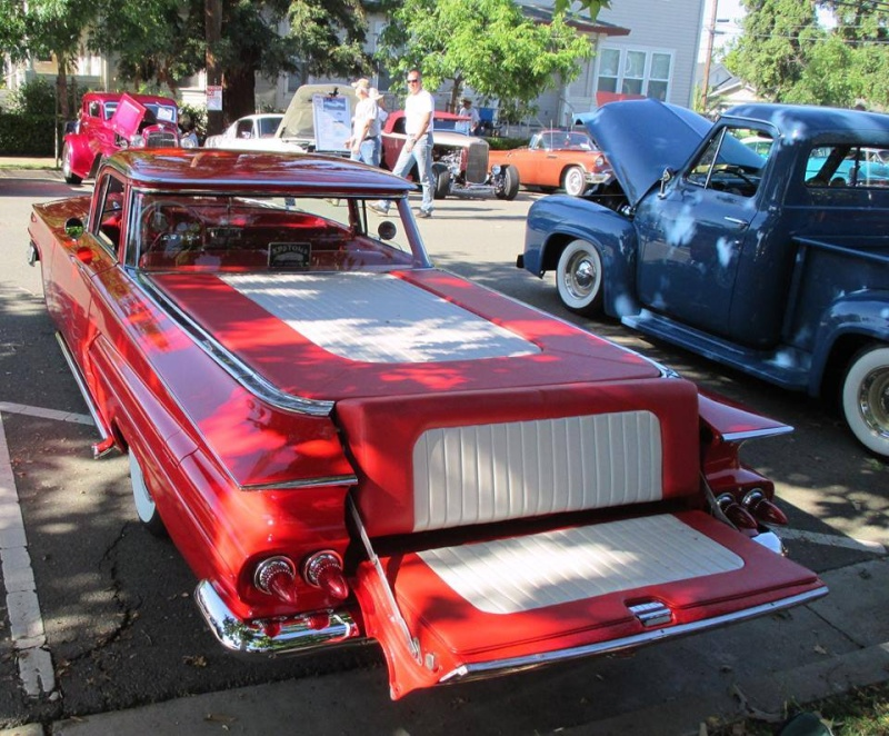 Chevy 1960 custom & mild custom - Page 5 11168510